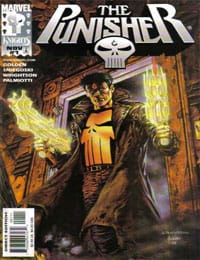 The Punisher (1998)