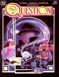 The Question (1987)