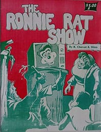 The Ronnie Rat Show