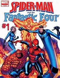 Spider-Man and the Fantastic Four