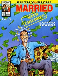 Married With Children: Lotto Fever!