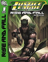 Justice League: The Rise & Fall Special