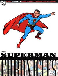 The Superman Chronicles