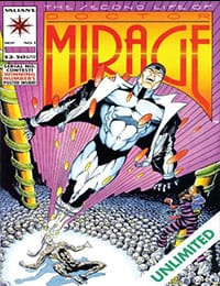 The Second Life of Doctor Mirage