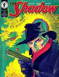 The Shadow: Hell's Heat Wave