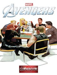 Guidebook to the Marvel Cinematic Universe - Marvel's The Avengers