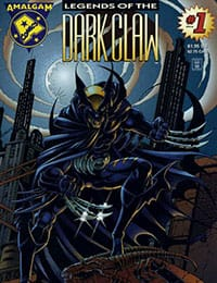 Legends of the Dark Claw