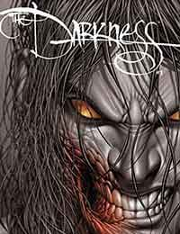 Witchblade: Demon Reborn Comic