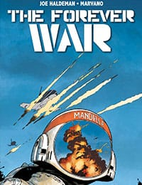 The Forever War (2017)
