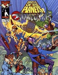 Battle of the Planets/ThunderCats