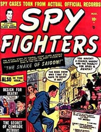 Spy Fighters